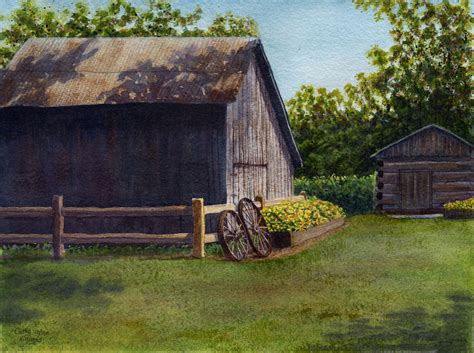 301 Moved Permanently The Barn Landscape