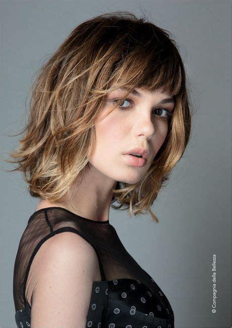 nuovi tagli  capelli autunno inverno