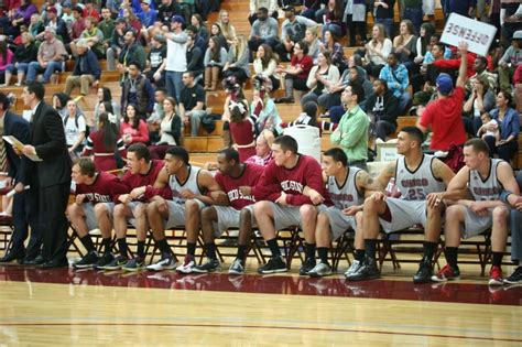 bench team bench players keep wildcat basketball on point the orion