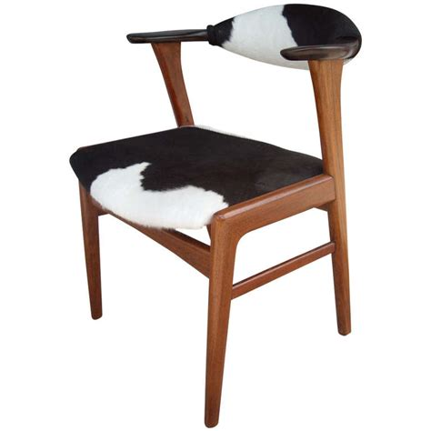 cow print desk chair have a cow print chair for interior with sweet milky