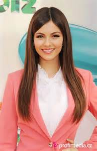 Prom hairstyle victoria justice victoria justice