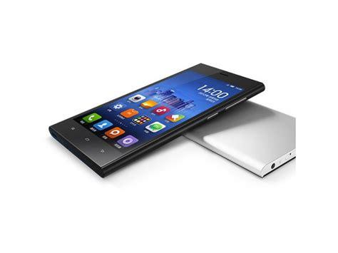 Xiaomi Mi3 xiaomi mi3 review engadget