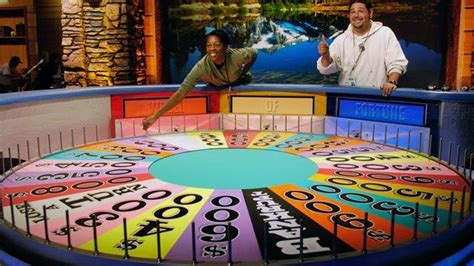 Style Its Been Tagged Five Things You Didnt by 13 Things You Didn T About Wheel Of Fortune Abc