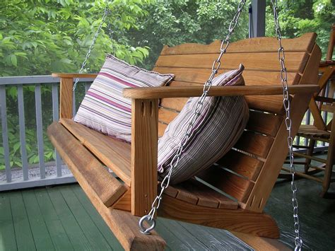 porch swing installing patio swing canopy replacement parts ultimate