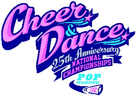 2012 pop warner super bowl and national cheer dance 2012 pop warner national cheer dance chionships sevideo