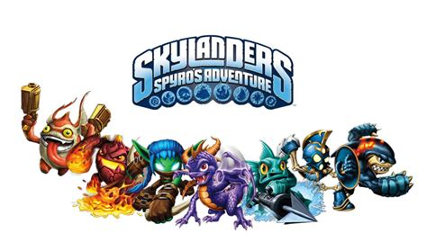 Kaos Earth Day 2 light darkness and skylanders