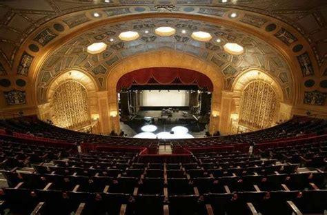 opera house detroit detroit opera house