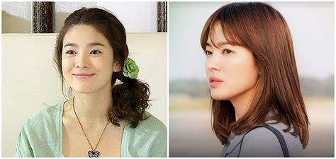 film korea dulu dulu vs sekarang kabar 10 bintang drama korea lawas