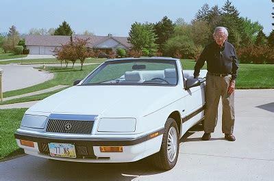 Chrysler Retirement Update Centenarian Dodge Fan Chrysler Retiree