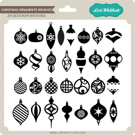 ornament tags snap click supply co