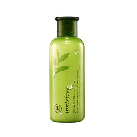 Naava Green Skin Toner 100 Ml innisfree t 243 ner de piel de equilibrio de t 233 verde 200ml