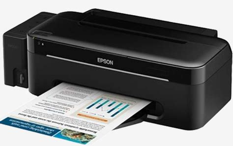 Toner Epson L100 epson l100 driver printer sourcedrivers