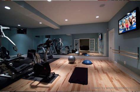 room exercise desain interior ruang fitnes dan olahraga untuk dirumah