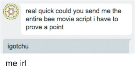 Bee Movie Script Meme - 97 funny bee movie memes of 2016 on sizzle