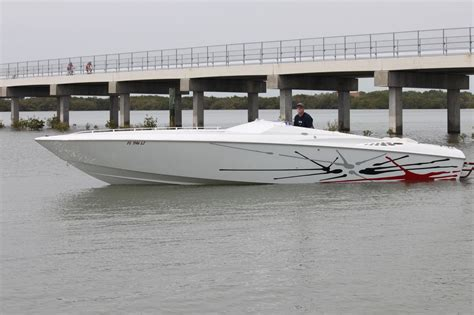 twin engine baja boats for sale 33 baja outlaw sst with twin 502 s 2000 for sale for
