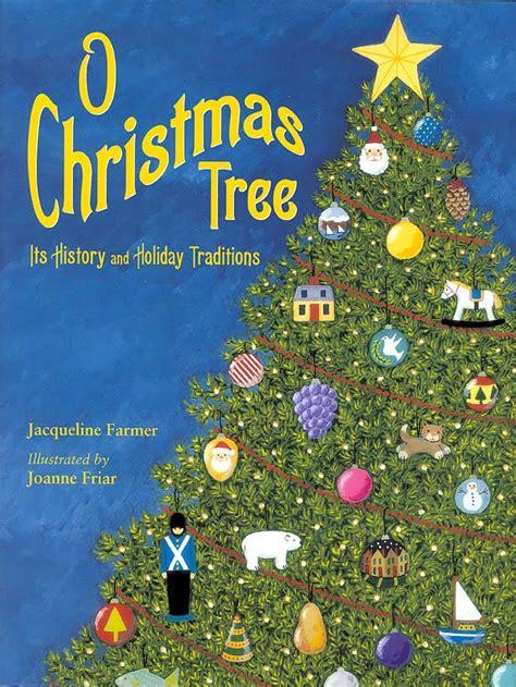 the classroom bookshelf o christmas tree