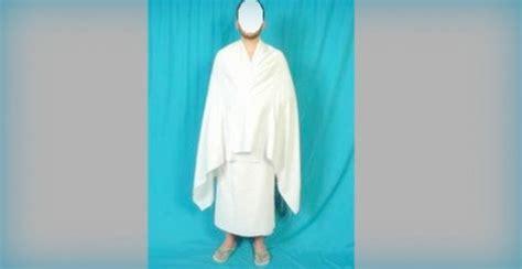 Kain Pakaian Ihrom Ihram Pria Camel Perlengkapan Haji Umroh pakaian wanita untuk umrah newhairstylesformen2014