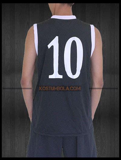 Baju Bola Satu Lusin buat desain baju basket satu hati