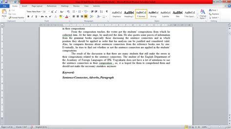 cara membuat halaman yang berbeda pada satu file word cara memberi nomor halaman agar berbeda ms word cara