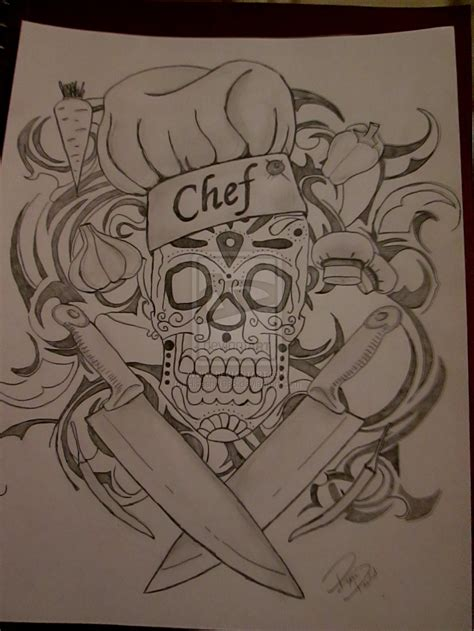 chef tattoo designs 1000 images about chef s on chef