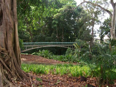 Wahiawa Botanical Garden Hawaii Tripomatic Wahiawa Botanical Garden