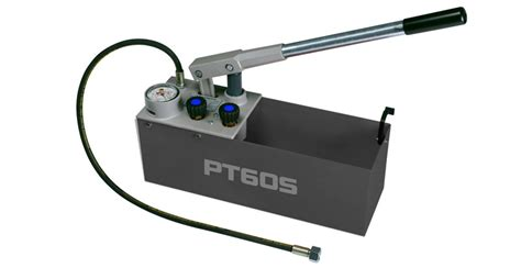 Pompa Hydrotest 170 Bar pt60s 60 bar hidrostatik test pompas箟 su test pompas箟