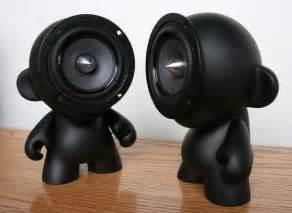 modern speaker 15 unusual speakers and modern speaker designs part 2