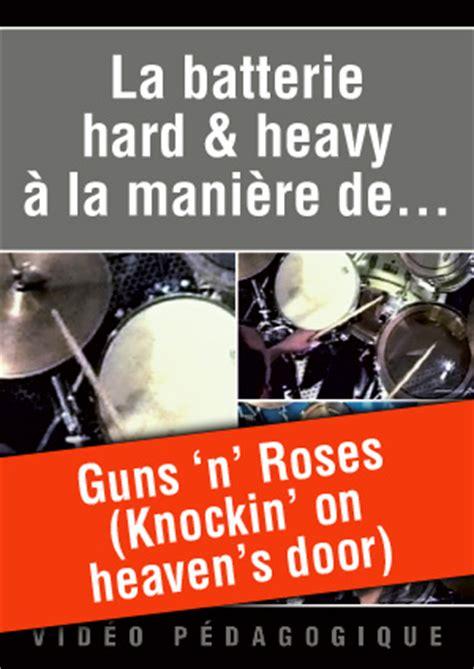 download mp3 guns n roses knockin on heaven s door guns n roses knockin on heaven s door batterie