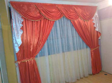 cenefas para cortinas confeccion de cortinas y cenefas bs 3 500 00 en mercado