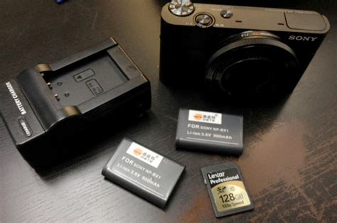 Sony Np Bx1 Battery By Jpckemang sony rx100 charger np bx1 aftermarket batteries cheesycam