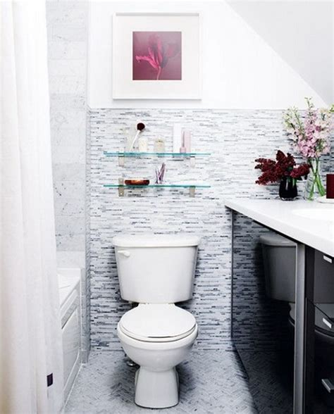 bathroom ideas for small space with functionality in style decor alb negru si gri baie mica moderna info cs