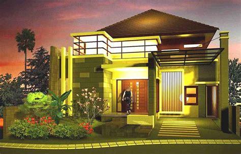 desain rumah mewah satu lantai  wwwkontraktor balicom design architect homes