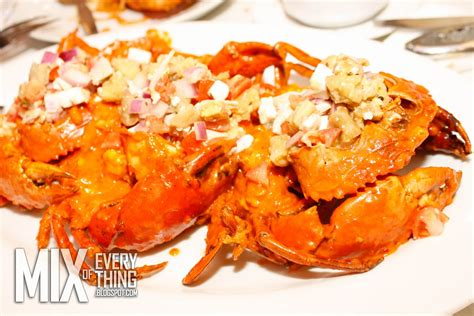 alimango part 5 the crab alimango house crab at its best hello