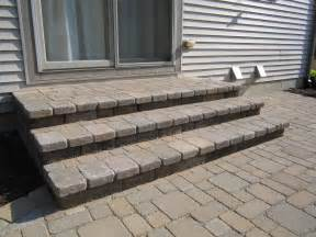How To Install Paver Patio Patio Charming A Patio With Pavers Design How To Lay Pavers On Dirt Stepping