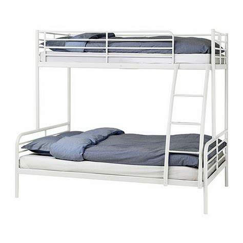 White Bunk Beds Ikea Ikea Loft Beds And Bunk Beds 3 Stylish