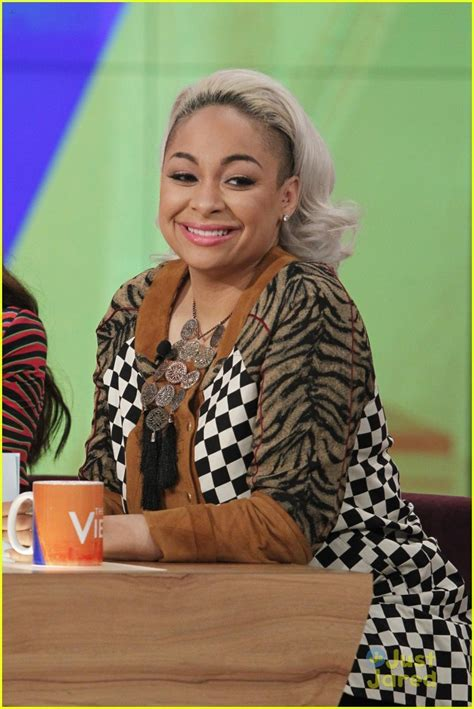 raven symoné the view raven symone clarifies her i m not african american