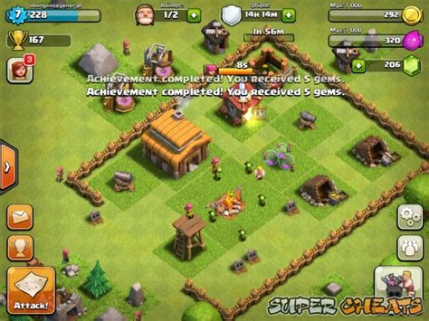 clash of clans builder clash of clans builder hut www pixshark com images