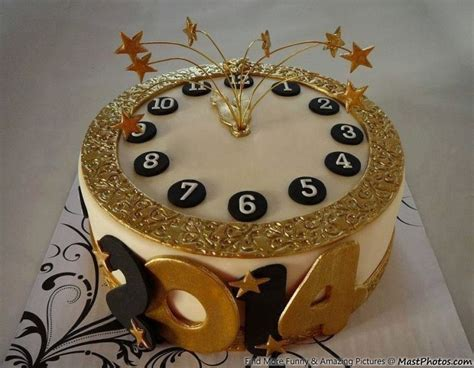 new year cake designs delicious new year cake