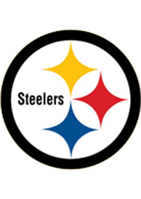 free pittsburgh steelers coloring pages clipart best