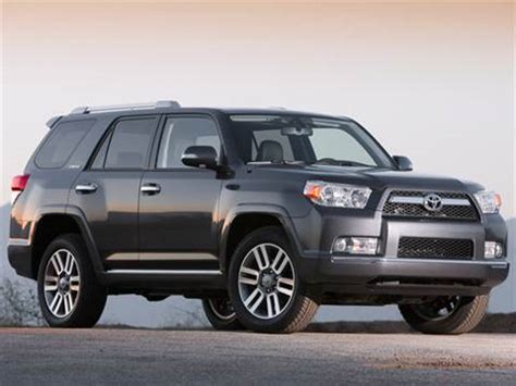 2013 toyota 4runner | pricing, ratings & reviews | kelley