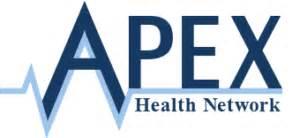 apex health network injury professionals