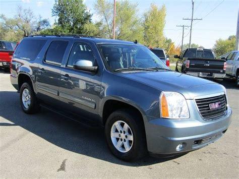 2010 gmc yukon slt for sale 2010 gmc yukon xl 1500 slt cars for sale
