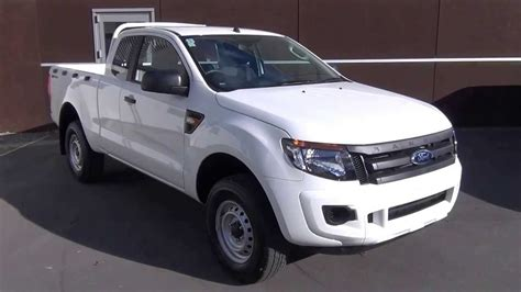 Stopl Ford Ranger 2013 1 Buah ford ranger cab 2wd ford ranger 2013 thf