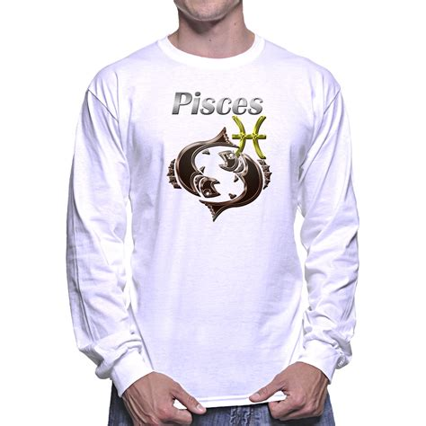 Tshirt Pisces Buy Side copper zodiac pisces s sleeve t shirt blue