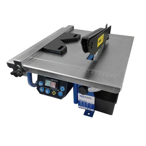 taglio piastrelle macchina di taglio di piastrelle elettrico lunghezza di