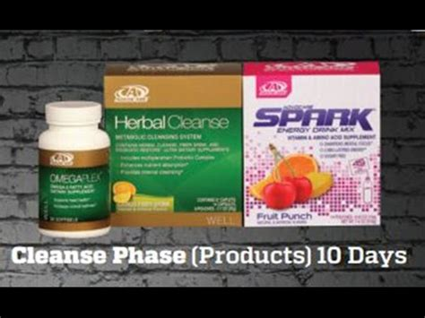 Detox Tea For 10 Day Cleanse by Advocare 10 Day Cleanse Lose Weight Fast
