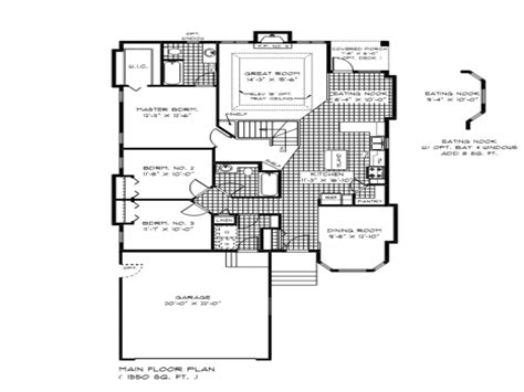 1500 sq ft floor plans electric heater 1500 sq ft 1500 sq