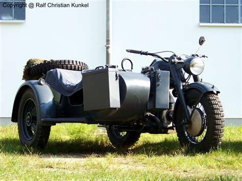 Motorrad Mit Beiwagen Wehrmacht by Galerie Erste 2 Fotoarchiv Kunkel Startbilder De