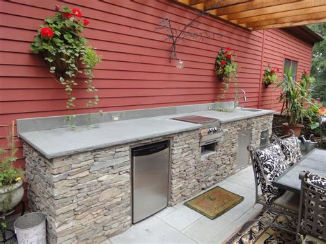 outdoor kitchen modular kinds of the modular outdoor kitchens for the new sense