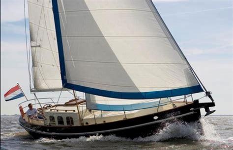 zeiljacht nieuw kopen nauticlink juni 2008 vaartrends boten zeilboten